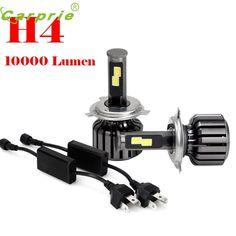 29.22$  Buy here - http://ali5fm.shopchina.info/go.php?t=32709736933 - New Arrival 2016 H4 9003 HB2 120W 10000LM LED Headlight Kit Hi/Lo Beam Bulbs 6000K at5 29.22$ #aliexpresschina
