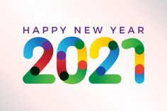 New Year 2020, New Years Eve, Gradient Design, New Years Poster, Beautiful Nature Pictures, Happy Things, Athens, Cute Wallpapers, Graphic Illustration
