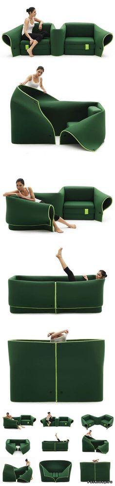 Креативная дизайнерская мебель
