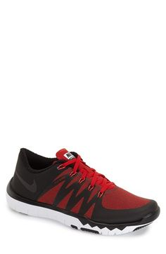NIKE 'Free Trainer 5.0 Amp' Training Shoe (Men). #nike #shoes #sneakers