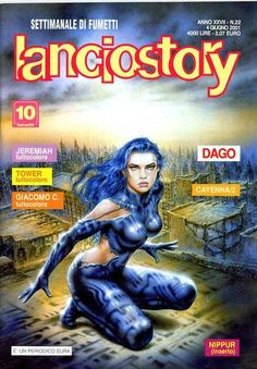 Lanciostory #200122