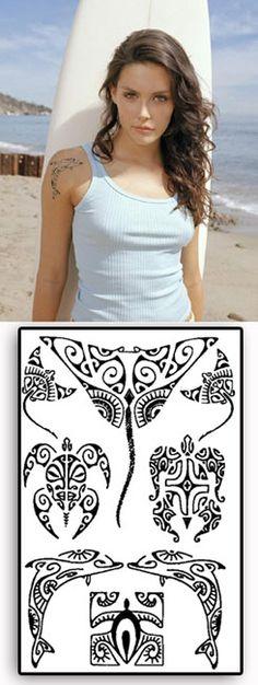 maori stingray tattoo motifs divers pour peinture porcelaine pinterest. Black Bedroom Furniture Sets. Home Design Ideas