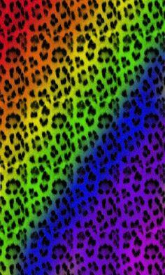 Animal print on Pinterest | Animal Print Wallpaper, Iphone