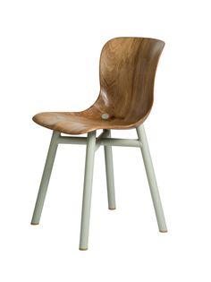 Functionals Wendela chair. Design: Serener. http://functionals.eu/products/seats/wendela_chair