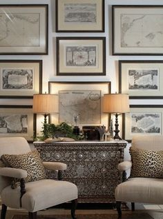 Frame it! | Home Decor Ideas | White Linen Interiors