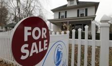 Ventas de casas usadas bajan en EU #vivienda #noticias