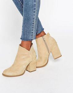 ASOS | ASOS ENDURE Hardware Ankle Boots