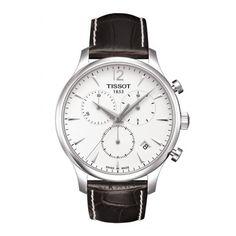Tissot Tradition horloge T063.617.16.037.00