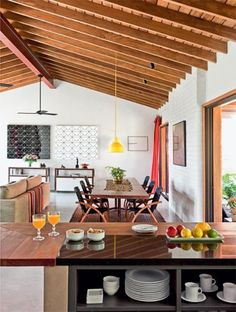 Interior design is the best thing you can do for your home Home Interior Design, Interior Architecture, Interior Decorating, Sweet Home, Cuisines Design, My Dream Home, Home And Living, Ideal Home, Kitchen Dining