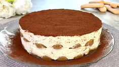 Alcohol, Italian Recipes, Sweet Tooth, Sweet Treats, Deserts, Food And Drink, Easy, Sweets, Ethnic Recipes