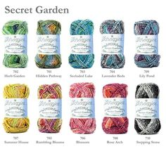 #scheepjes #secret #garden #luxurious #garen #silk #zijde #new #nieuw #haken #breien #handwerken #hobby #atelier #lavivere #zoetermeer http://www.atelierlavivere.nl/