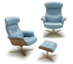 Product Name: The Karma Lounge Chair In Blue. Call Anna To Find Out More:  917 776 5743 Or Simply Visit Us In Brooklyn: 140 58th Street BK, 11220 New  York