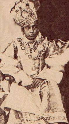 Sikander Jahan Begum of ruler of Bhopal. During the Indian rebellion of 1857, she sided with the British and crushed all those who revolted against them.