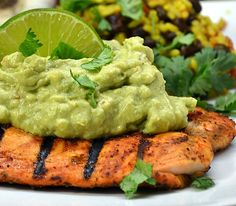 An avocado a day helps lower LDL cholesterol.