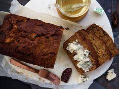 Date Loaf Recipe - Viva
