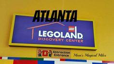 Legoland Discovery Center Atlanta | Mom's Magical Miles