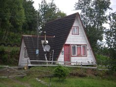 puerto-octay-a-frame-house