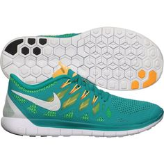 nike société de l'emploi - Nike Womens Free 5.0 Running Shoes Red Orange 642199 601 | fitness ...