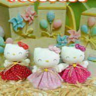 TodaArte Collection - Hello Kitty