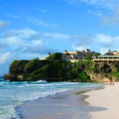 THE CRANE Residential Resort: La Joya de Barbados
