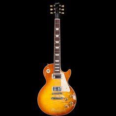 Gibson Les Paul Traditional Caramel Burst Chitarra Elettrica - Musicarte strumenti musicali