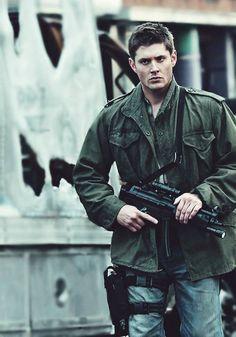 Dean Winchester'