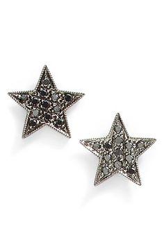 Dana Rebecca Designs 'Julianne Himiko' Diamond Star Stud Earrings   Nordstrom