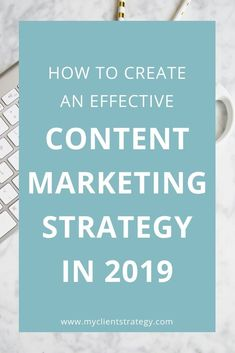 Content Marketing Strategy Tips - Want to be more strategic in Here's how to create an effective content marketing strategy that will give you results, increase engagement and help your business Influencer Marketing, Inbound Marketing, Marketing Trends, Marketing En Internet, Small Business Marketing, Marketing Plan, Affiliate Marketing, Social Media Marketing, Online Business