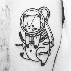 -  By @hugotattooer  #tattooartist #tattooist #tattooing #tattoos #tattoo…