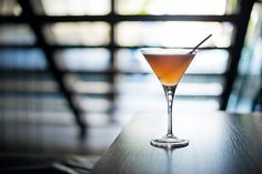 It's Really Not an Evil Cocktail: Satan's Whiskers