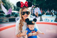 Disneyland!! | Barefoot Blonde