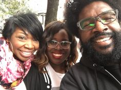 This Curvy Life with Questlove!