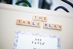 Today we head over to Clitheroe for this fun, pink, scrabble themed wedding shot by the amazing Jonny Draper Scrabble Crafts, Scrabble Wall Art, Wedding Pins, Boho Wedding, Wedding Shot, Whimsical Wedding, Autumn Wedding, Christmas Wedding, Summer Wedding