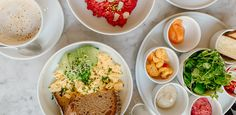 Foodhotel Babula am Augarten - neuer Frühstücks-Spot in Wien - Pizzeria, Avocado Toast, Hot, Eggs, Dinner, Breakfast, Essentials, Life, Baked Cauliflower