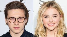 Chloe Grace Moretz and Brooklyn Beckham Are Adorable in an Artsy Instagram
