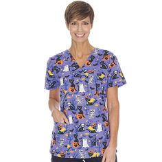 Scrubin Is Your Destination For the Lowest Prices On Nursing Scrubs, Medical Uniforms, Medical Supplies & More. Shop At Scrubin and Save On Scrubs Today! Nursing Uniforms, Medical Uniforms, Halloween Scrubs, Neck Stretches, Coat Sale, Medical Scrubs, Cute Costumes, Lady V, Top Sales