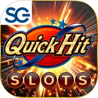 Quick Hit™ Free Slots – Casino Slot Machine Games by Appchi Media Ltd