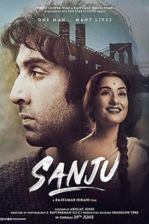 hindi movie sanju