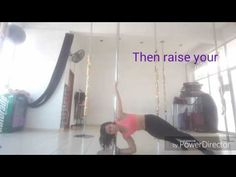 WikiPole | Pole Dance Tutorials, Dictionary Moves, Inspiration