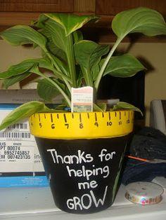 Awesome teacher gift idea