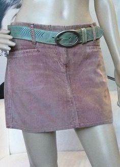 À vendre sur #vintedfrance ! http://www.vinted.fr/mode-femmes/mini-jupes/26502777-jupe-en-velours-mango-tres-bon-etat-36