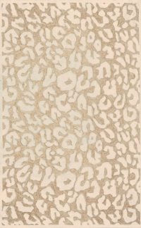 Trans Ocean Spello Animal Skin Neutral 210912 area #rugs - This can be purchased at BoldRugs.com