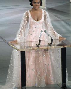 Diahann Carroll, Academy Awards 1969