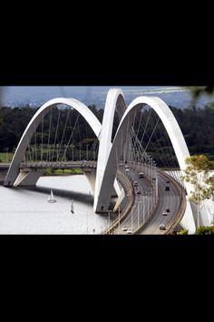 Love Bridge, Arch Bridge, Isaac Newton, Boat Vector, Two Rivers, Bridge Design, Rio Grande Do Sul, Largest Countries, Environmental Design