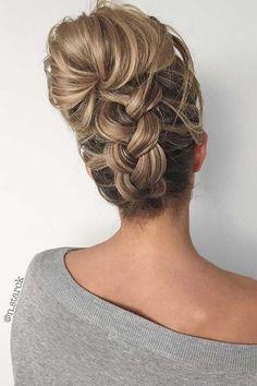 Unglaubliche Hochsteckfrisur Frisur Ideen für Lange Haare - Besten Frisur Stil #neueFrisuren#frisuren#2017#bestfrisuren#bestenhaar#beliebtehaar#haarmode#mode#Haarschnitte #2018