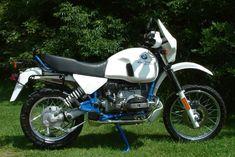 BMW R80GS Basic #6