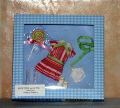2005 - Lollipop, Lollipop! Betsy Outfit | Tonner Doll Company