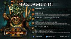 Screeny, artworki i filmy z Total War: Warhammer - Strona 28