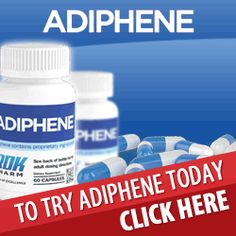 Adiphene combines 11 powerful ingredients to make up the latest diet pill, targeting fat from 5 angles. It reduces fat and carb absorption, reduces appetite, stimulates the metabolism promoting fat burning and gives you more energy. https://www.facebook.com/adiphenereviews