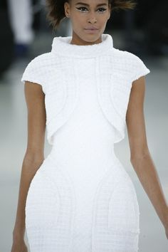 Chanel Haute Couture SS 2014